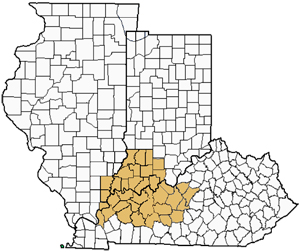 TriState Counties